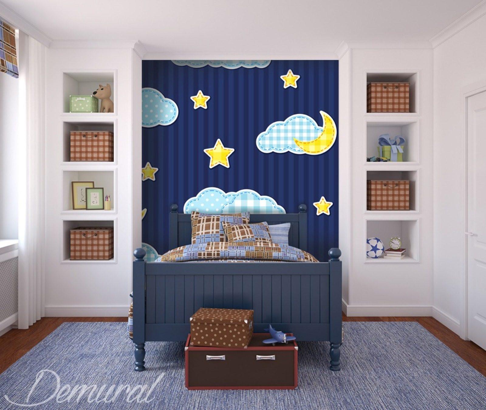 Papier peint pour chambre garcon - Papier peint pour chambre garcon ...