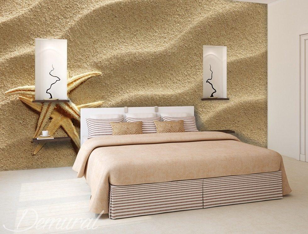 sables non mouvants papier peint pour le chambres coucher papiers peints demural - Papier Peint Pour Chambre A Coucher
