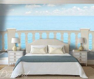 O se trouve le soleil qui dort papier peint pour la - Chambre dans veranda ...