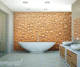 V randa dans la chambre coucher papier peint pour le chambres coucher papiers peints - Papier peint dans salle de bain ...