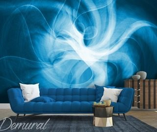 energie bleue papiers peints abstraction papiers peints demural