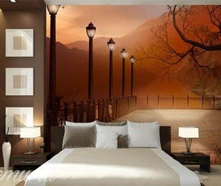 oxymore sur le mur papiers peints pour les cuisines papiers peints demural. Black Bedroom Furniture Sets. Home Design Ideas