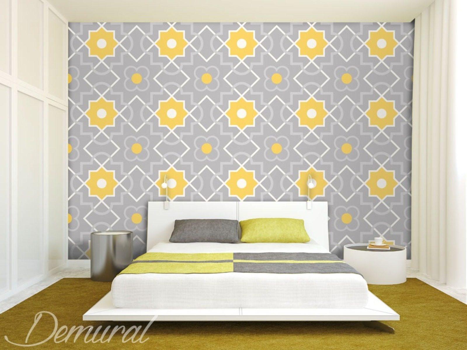Dans le carr papier peint pour le chambres coucher - Papier peint pour chambre a coucher ...