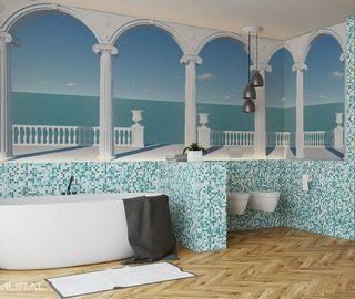 Papiers peints modernes sur mesure et photos murales - Demural