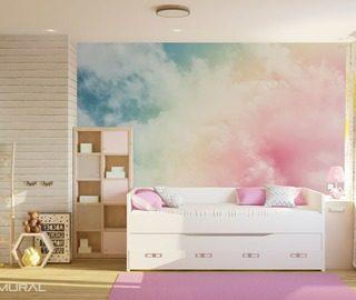 Papiers peints pour la chambre d\'enfant | Demural®