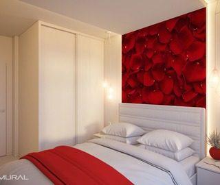 Papiers peints pour la chambre à coucher | Demural®